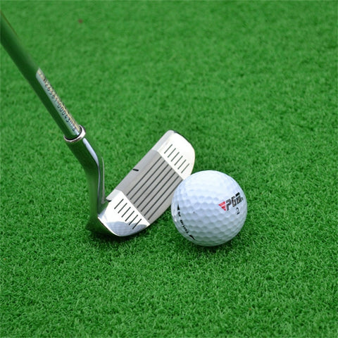 Image of Golf Stainless Steel Head Mallet Rod Grinding Push Rod