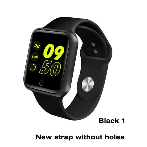 Image of Greentiger S226 Smart Watch Fitness Tracker
