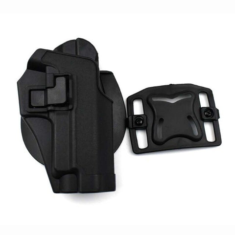 Image of Military Sig Sauer P226 P228 P229 Gun Holster Airsoft Pistol Shooting Tactical Hand