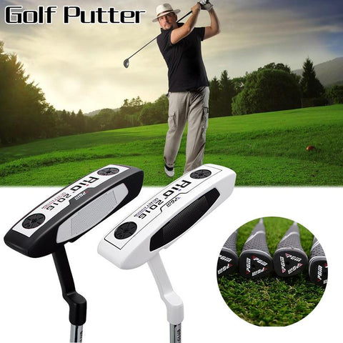 Image of Golf Sports Clubs Golf Putter Push Rod