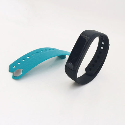 Image of Bluetooth Smart Wristbands Fitness Tracker Smart Bracelet
