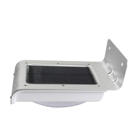16 LED Solar Lights Outdoor
