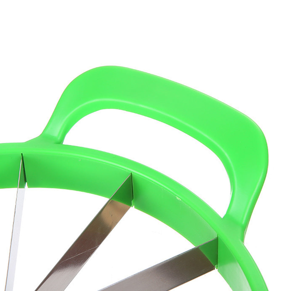Watermelon Slicer Cutter Stainless Steel Large Size