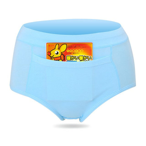 Leak Proof Period Panties
