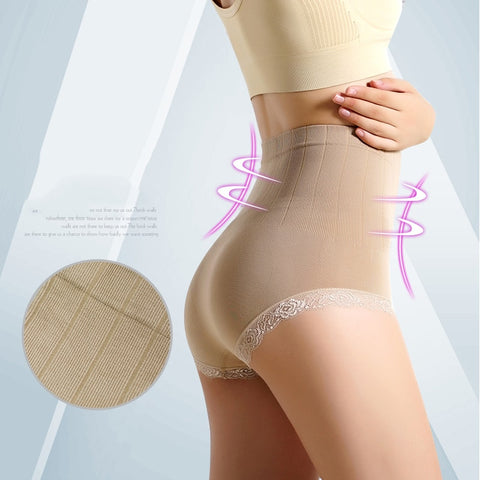 Image of High Waist Slimming Pants