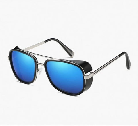 Image of Polarized UV400 Outdoor Driving Shopping Cycling Sunglasses for Men Women