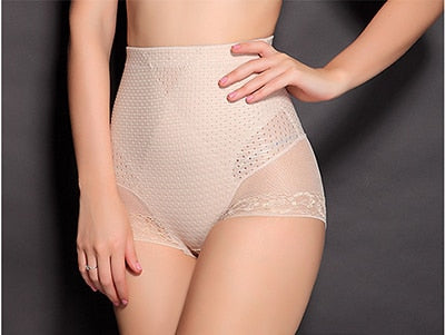 Image of Hot body Shaper postpartum Control Panties