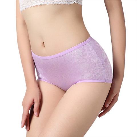 Image of Menstrual Period Underwear