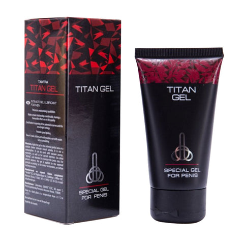 ORIGINAL TITAN GEL