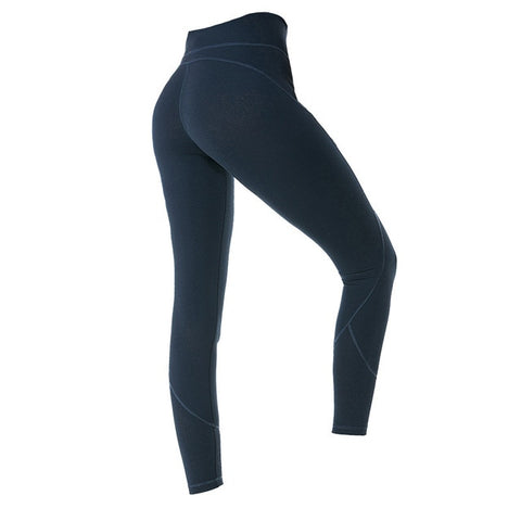 High Waist Gym Workout Sport Leggings