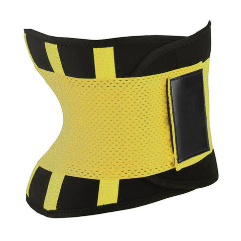 Image of Underbust Control Corset Waist Trainer