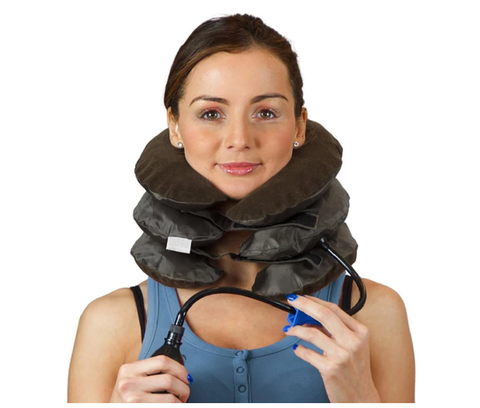 Image of Neck Support Pillow