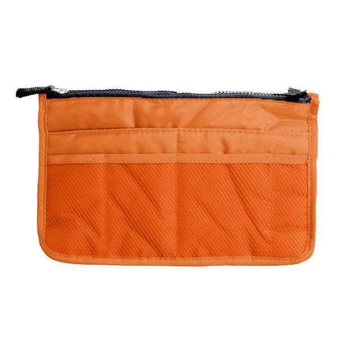 Image of Neat Entropy Orange Premium Handbag Organizer Insert