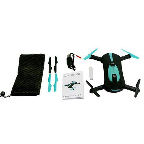 Image of JY018 Quadcopter Drone