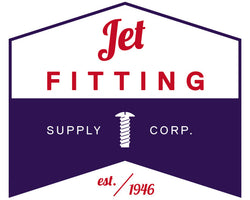 Jet Fitting & Supply Corp., Established in 1946