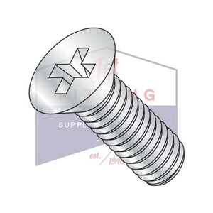 18-8 Stainless Steel Thread Size M4-0.7 FastenerParts Rounded Head Screw with External-Tooth Washer