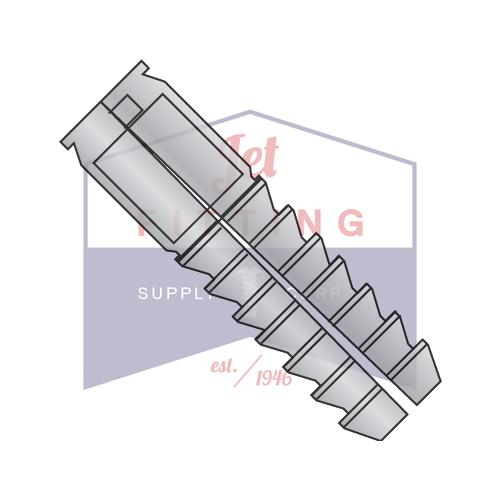 Screw Lag Shields Zinc Die Cast