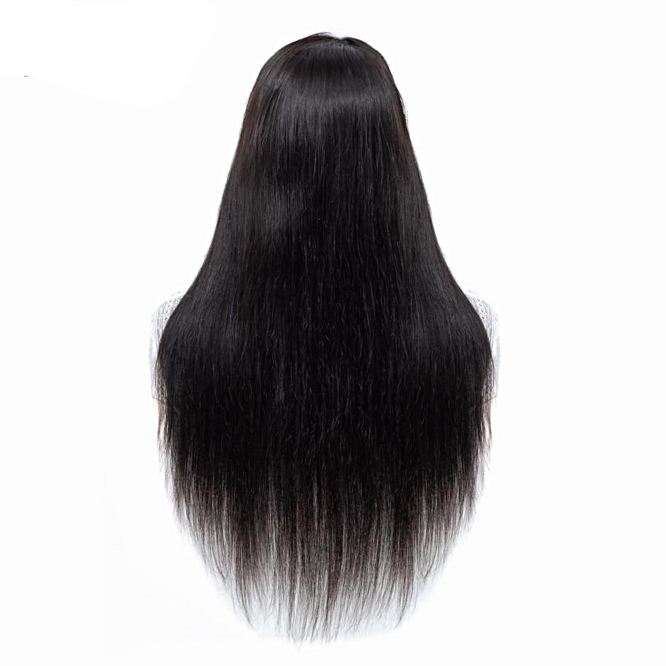 Perruque Lace Wig Malaisien LISSE