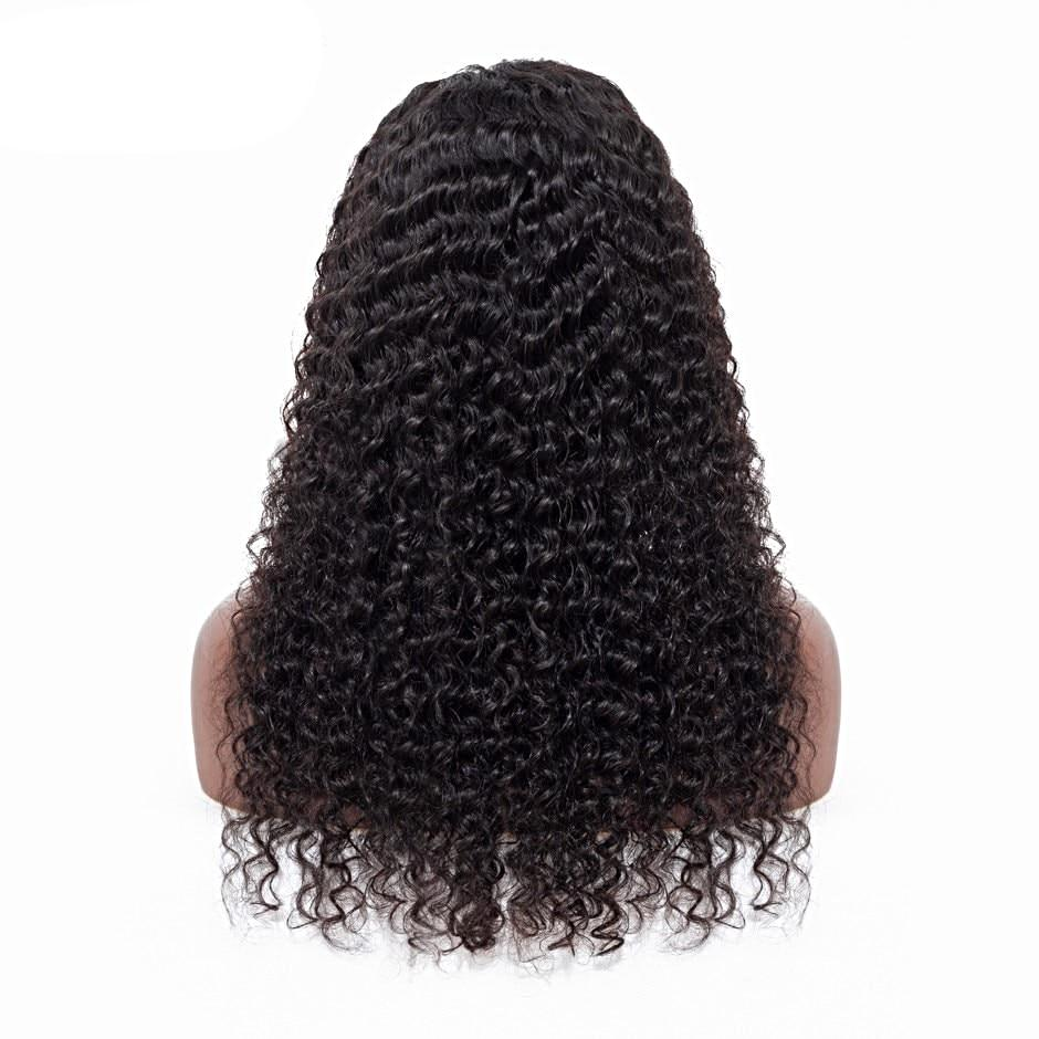 Perruque Lace Wig Brésilien DEEP WAVE