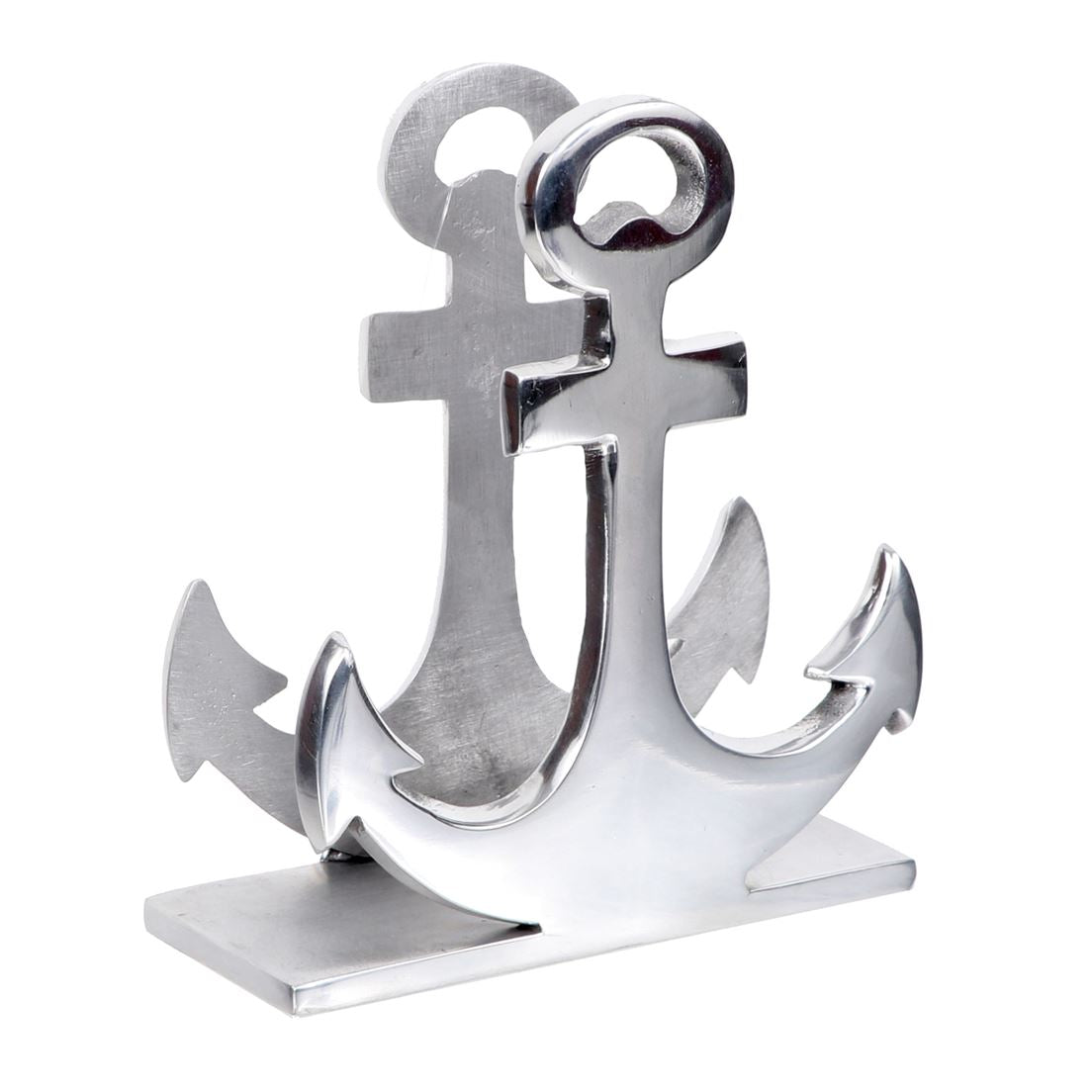 Anchor Upright Napkin Holder - the-southern-magnolia-too
