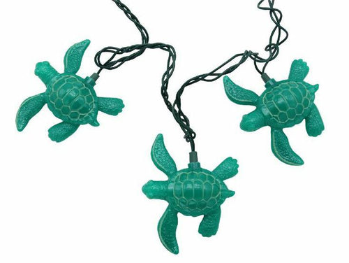 Sea Turtle String Lights - the-southern-magnolia-too
