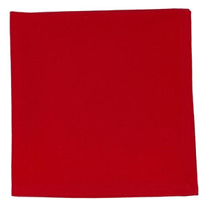 Tango Red Napkin Set - the-southern-magnolia-too