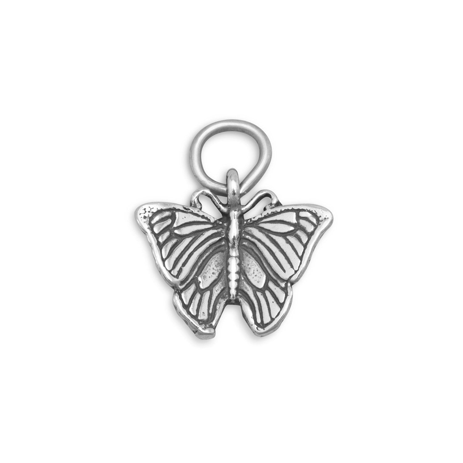 Small Butterfly Charm - the-southern-magnolia-too