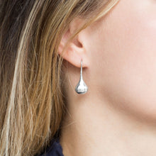 Load image into Gallery viewer, Polished Raindrop Earrings - the-southern-magnolia-too