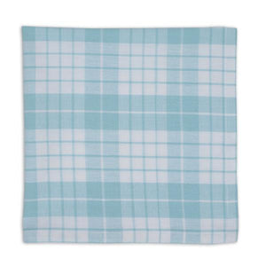 Good Morning Plaid Diamond Napkin Set - the-southern-magnolia-too
