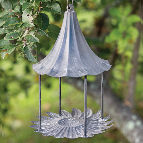 Gazebo Sunflower Bird Feeder - the-southern-magnolia-too