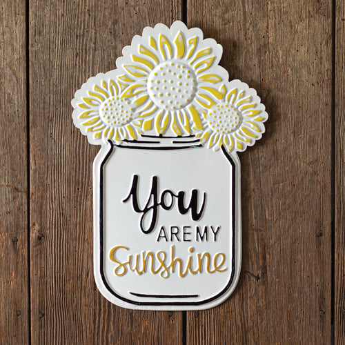 You Are My Sunshine Wall Sign***Arriving in March*** - the-southern-magnolia-too