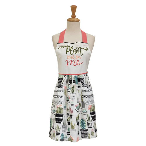 Plant One On Me Printed Apron - the-southern-magnolia-too