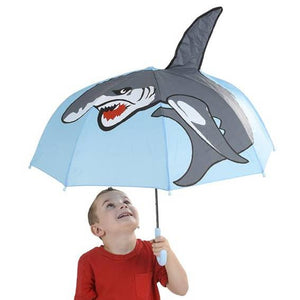 Shark Umbrella - the-southern-magnolia-too