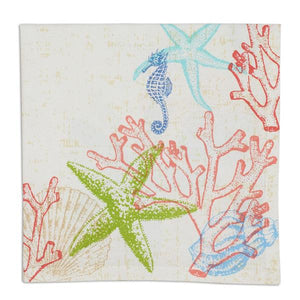 Lagoon Printed Napkin Set - the-southern-magnolia-too