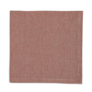 Russet Houndstooth Napkin Set - the-southern-magnolia-too