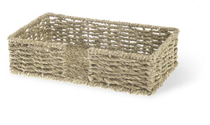 Seagrass Guest Napkin Holder - the-southern-magnolia-too