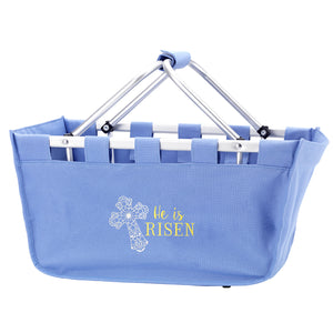 Market Tote - the-southern-magnolia-too