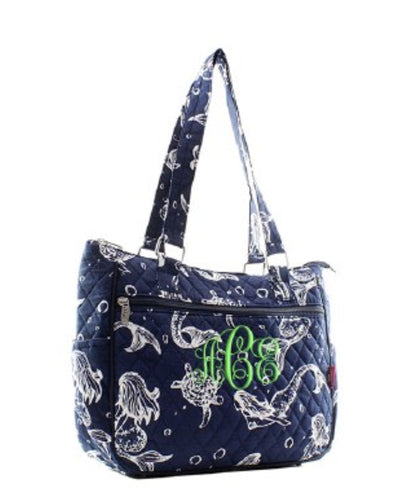 NGIL Magical Mermaid Handbag - the-southern-magnolia-too