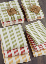 Load image into Gallery viewer, Green Thumb Heavyweight Dishtowel Set - the-southern-magnolia-too