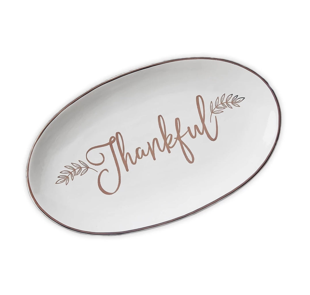 Thankful Platter - the-southern-magnolia-too