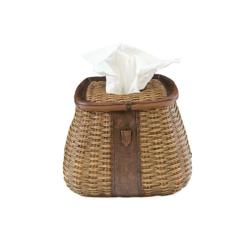 Fishing Basket Tissue Box - the-southern-magnolia-too