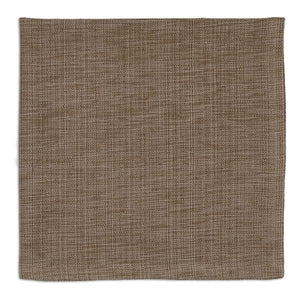 Walnut Brown Tonal Napkin Set - the-southern-magnolia-too