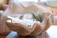 Load image into Gallery viewer, Large Seashell Bowl Decor - the-southern-magnolia-too