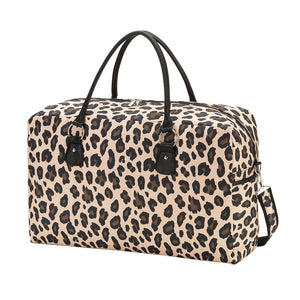 Weekend Travel Duffle Bag - the-southern-magnolia-too