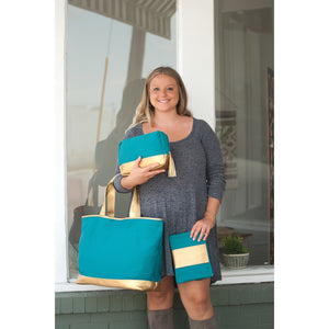 Large Cabana Tote - the-southern-magnolia-too