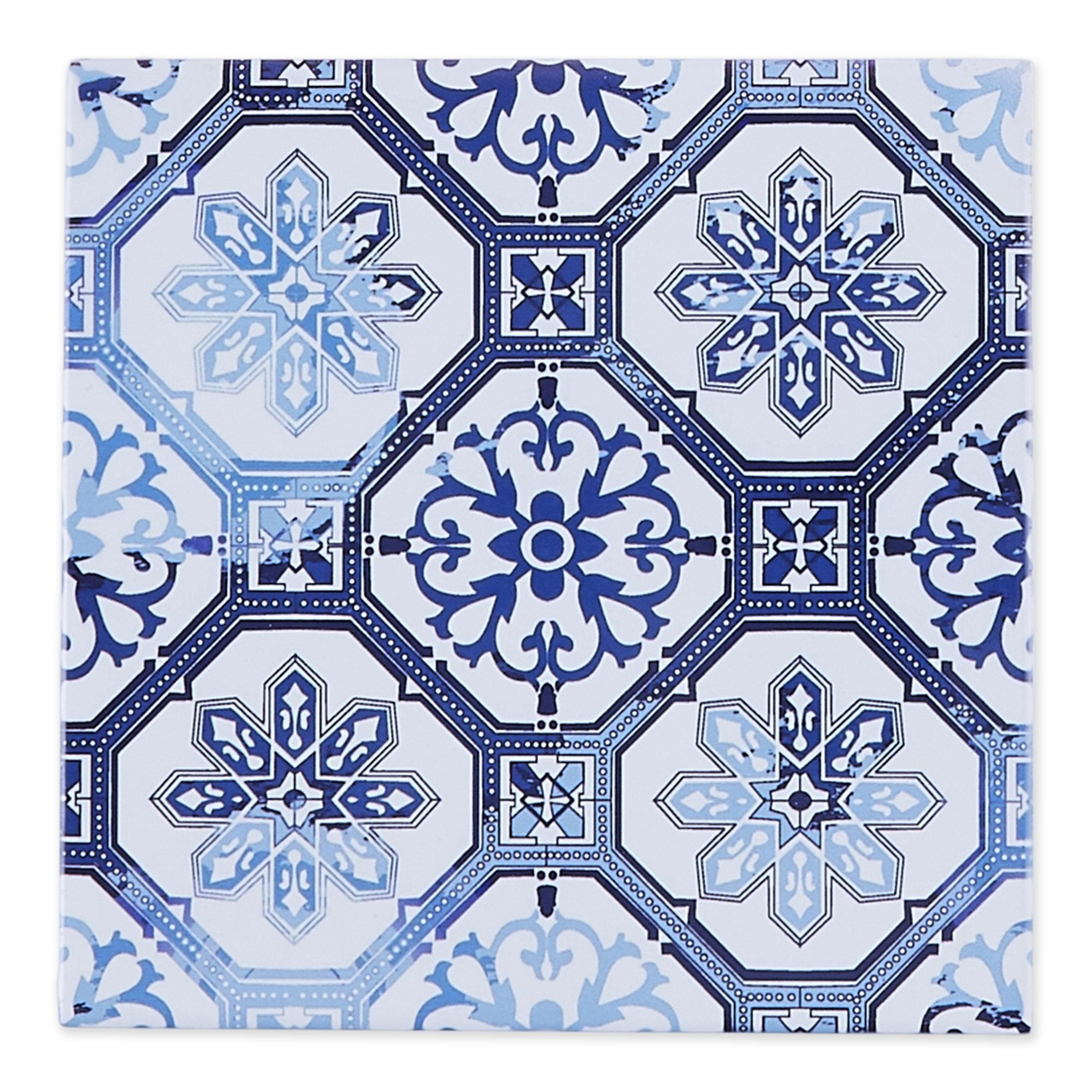 Lisbon Tile Trivet - the-southern-magnolia-too
