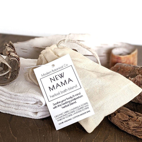 New Mama Herbal Bath