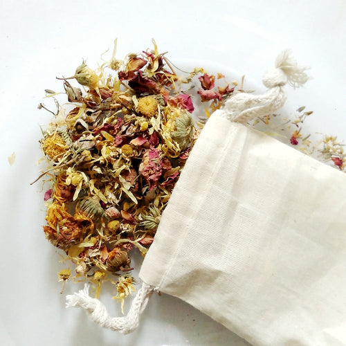 Hey, Relax! Herbal Bath Blend