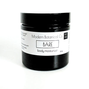 BARE Body Moisturizer