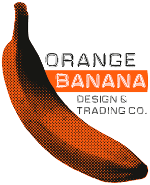 Orange Banana, Design & Trading Co.